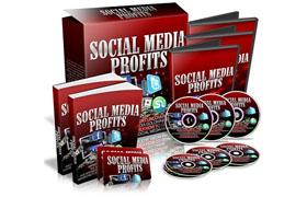 Social Media Profits