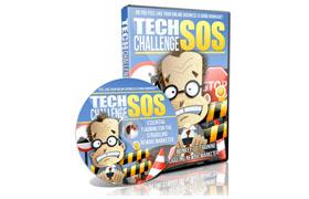 Tech Challenge SOS