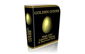 Golden Goose CPC Themes