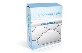 Lyrics Search Engine