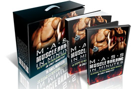 Mass Muscle Building Collection