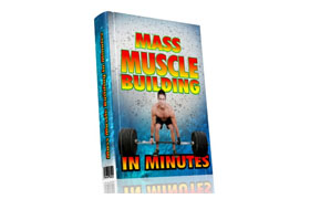 Mass Muscle Building Edition 1