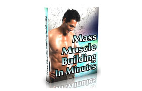 Mass Muscle Building Edition 2