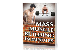 Mass Muscle Building Edition 3