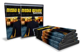 Media Buying Secrets Video Series
