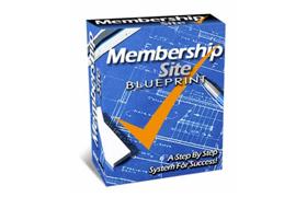 Membership Site Blueprint