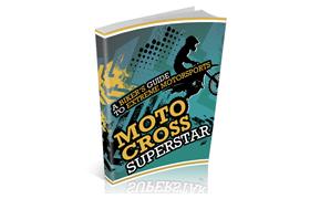 Moto Cross Superstar