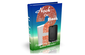 Nook Or Book