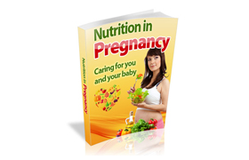 Nutrition In Pregnancy