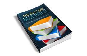 PLR Income Blueprint