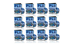 PLR Powerhouse Video Collection