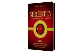 Serenity Meditational Therapy Life