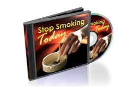 Stop Smoking Today Audio