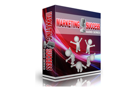 Success Marketing Audio 17 Audio Series