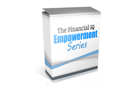 The Financial IQ Empowerment Series