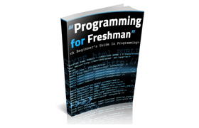 Programming For Freshmans