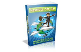 Resolute Set Go