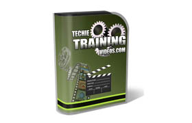 Techie Training Videos