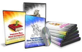 The Inspirational Stories Video Series