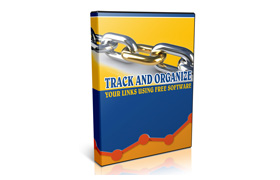 Track and Organize Your Links Using Free Software
