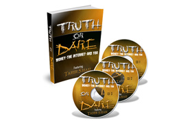 Truth Or Dare Guide and Audio