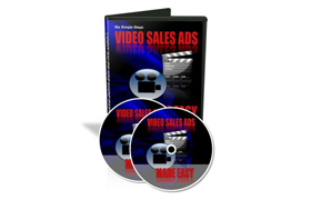 Video Sales Ads Made Easy