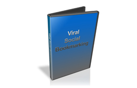 Viral Social Bookmarking