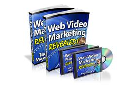 Web Video Marketing Revealed