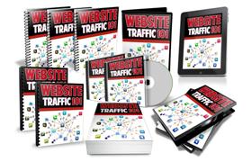 Website Traffic 101 – Part 1