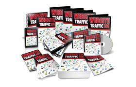 Website Traffic 101 – Part 2