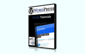 WordPress Design Tutorials