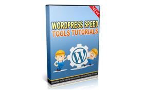 Wordpress Speed Tools Tutorials