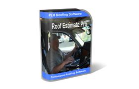Roof Estimate Pro