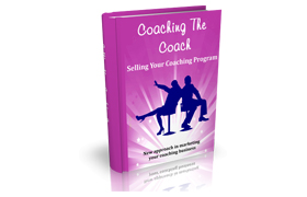 Selling Your Coaching Program