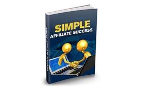 Simple Affiliate Success