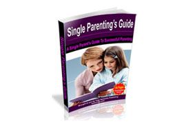 Single Parentings Guide