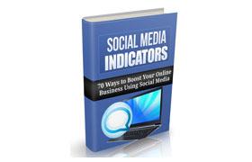 Social Media Indicators