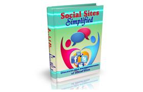 Social Sites Simplified