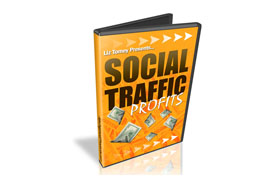 Social Traffic Profits Video Series