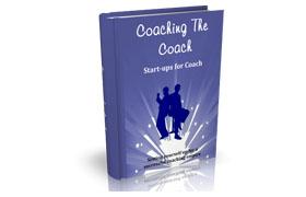 Start Ups For Coach