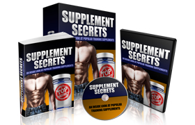 Supplements Secrets