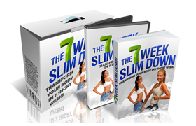 The 7 Week Slim Down Collection