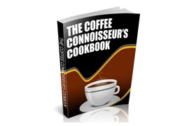 The Coffee Connoisseurs Cookbook
