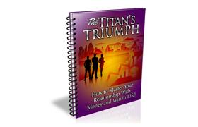 The Titan's Triumph Report