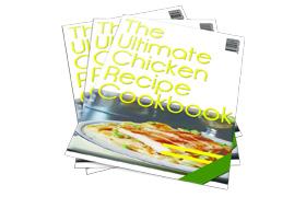 The Ultimate Chicken Recipe Cookbook