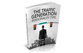 Traffic Generation Personality