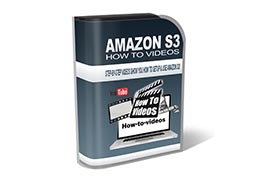 Amazon S3 How To Videos