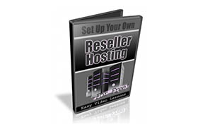 Setup A Reseller Hosting Business