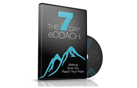 The 7 Day eCoach Audio Video Collection