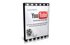 Youtube Marketing Made EZ